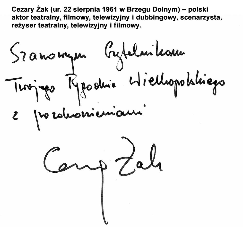 Cezary Żak