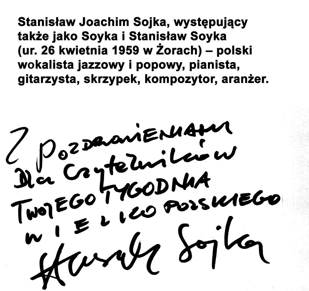 Stanisław Sojka